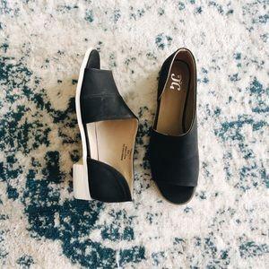 NWT 🖤 Women's Black Shoes